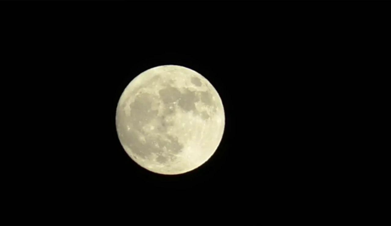 Superluna 2020: Cuándo y cómo ver la Superluna de hoy lunes 9 de marzo
