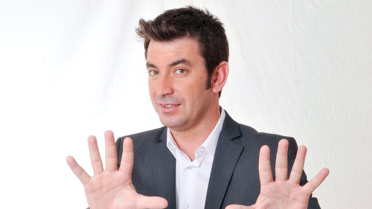 Arturo Valls presentará 'Mask Singer: adivina quién canta'