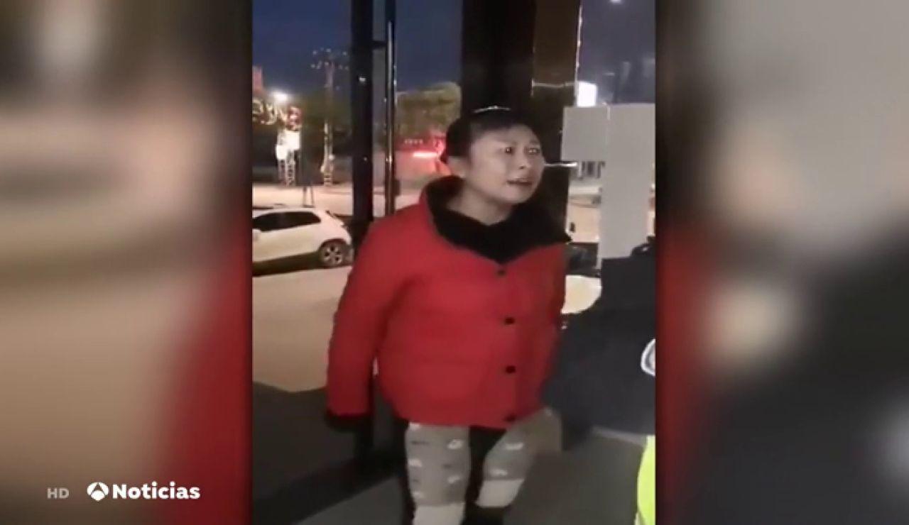 CHINA NUEVA