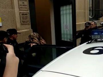 Madre acusada de un delito de asesinato por arrojar a su recién nacida al río Carrión en Palencia