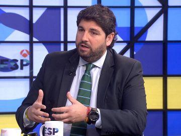 López Miras.