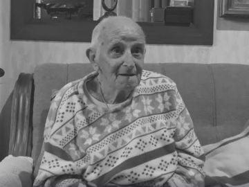 Jacinto Ferrer, el anciano al que quieren desahuciar en Barcelona