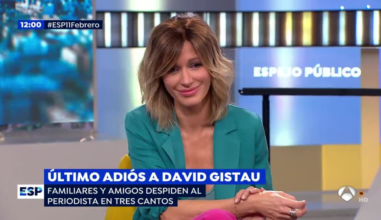 Muere David Gistau.