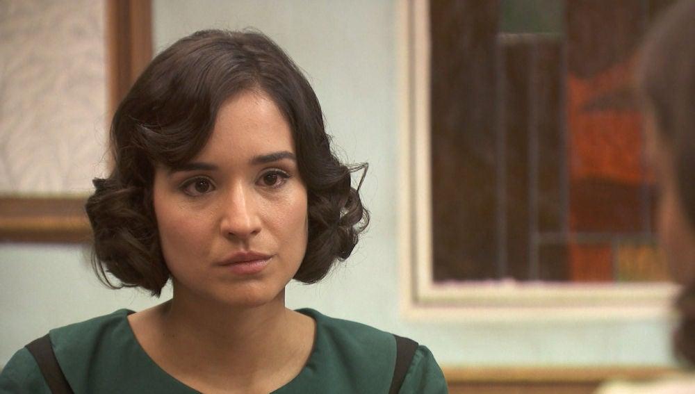 'El secreto de Puente Viejo': La conversación que marcará la relación de Rosa y Marta