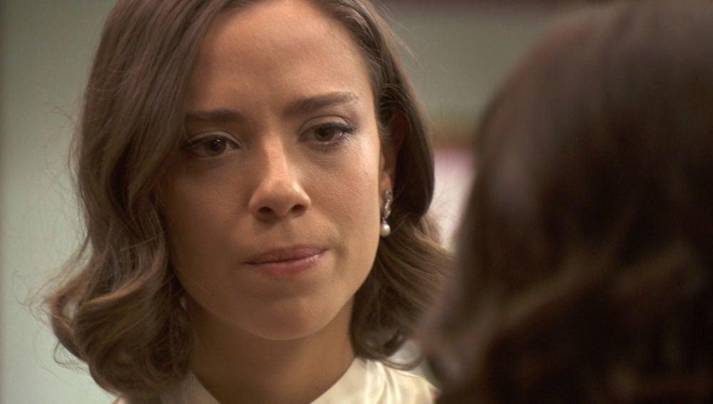 """Avance 'El secreto de Puente Viejo': """"No me obligues a ser mala de verdad, te lo advierto"""""""