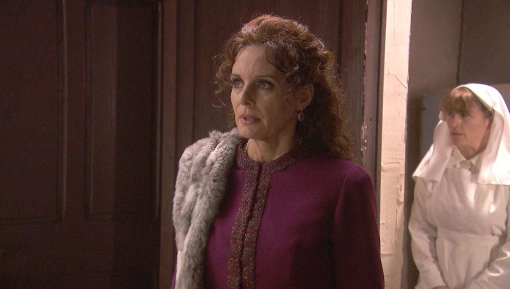 'El secreto de Puente Viejo': La confesión de Isabel que destapará un importante secreto