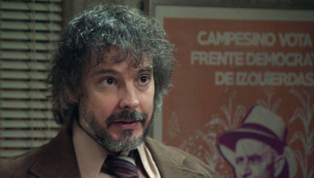 Cris y Guillermo destrozados por la respuesta de su abogado