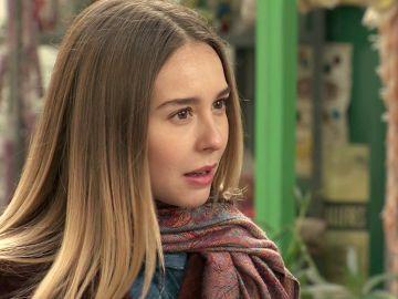 El enfado de Luisita a raíz de descubrir el motivo por el que Sebas ya no quiere saber nada de ella
