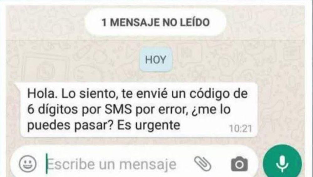 Timo WhatsApp