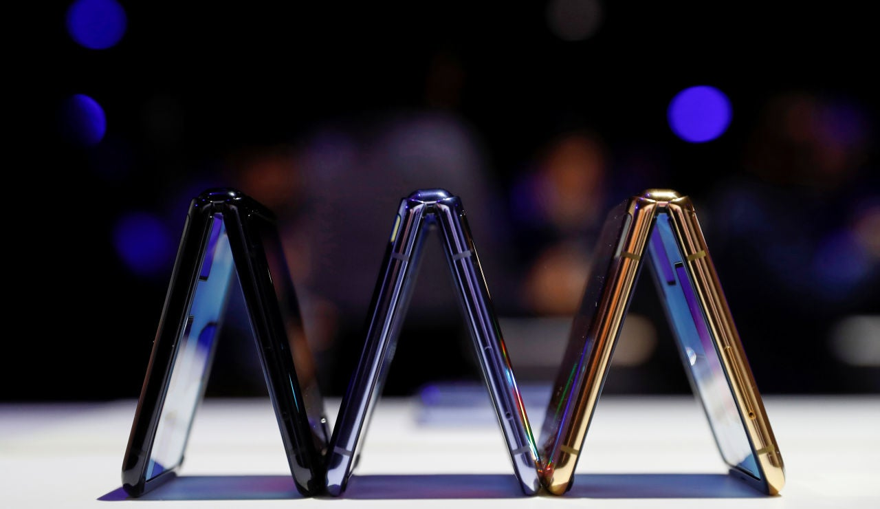 Novedades de Samsung