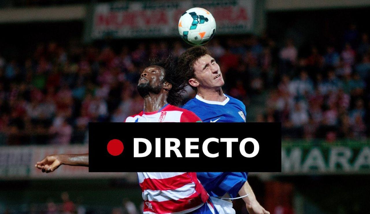 Athletic - Granada: Resultado y goles, en directo | Copa del Rey en vivo