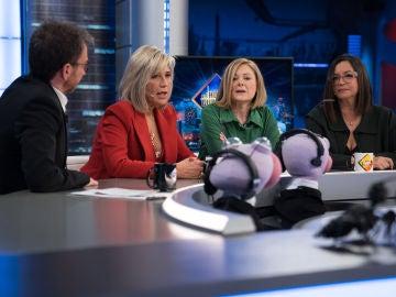 Julia Otero, Pepa Fernández y Àngels Barceló destapan sus secretos más ocultos de la radio