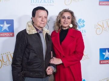 Ortega Cano y Ana María Aldón