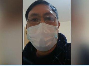 Decenas de chinos confinados en el Chinatown madrileño por el coronavirus