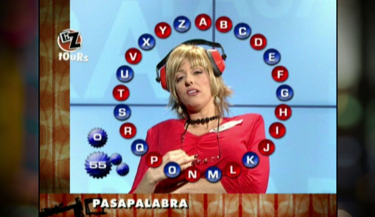 El 'pastalacabra' de Yolanda Ramos en Homo Zapping