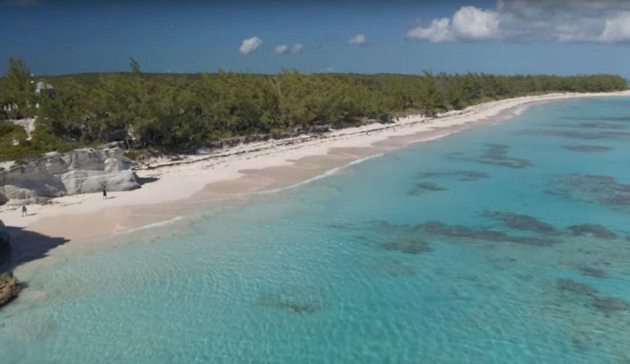 Así es el espectacular terreno en Bahamas que ha comprado Disney para construir un nuevo resort