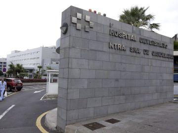 Hospital Universitario de Nuestra Señora de La Candelaria