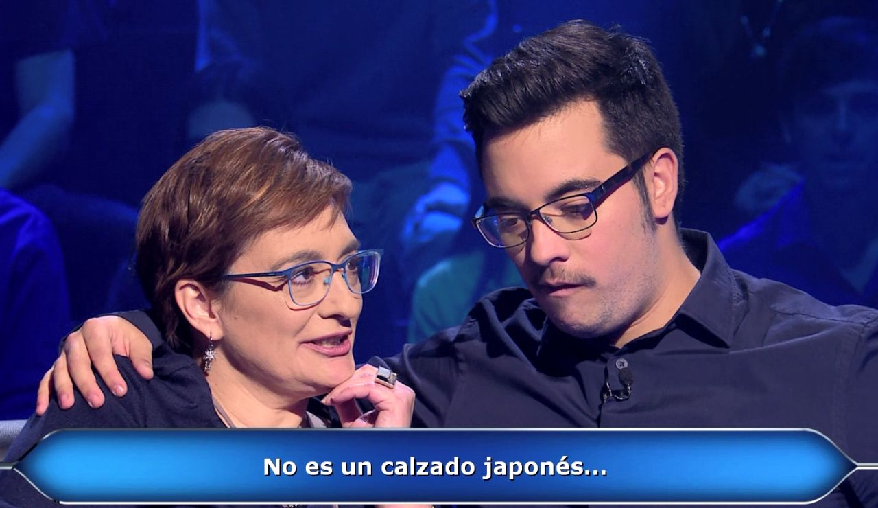 """""""Todas me suenan a chino"""": La divertida 'ayuda' del hijo de Malen sobre Japón en '¿Quién quiere ser millonario?'"""