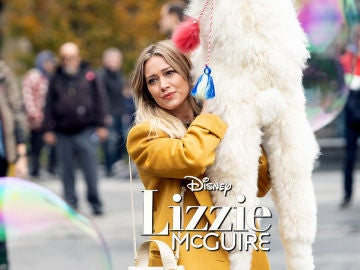 La nueva 'Lizzie Mcguire' con Hilary Duff