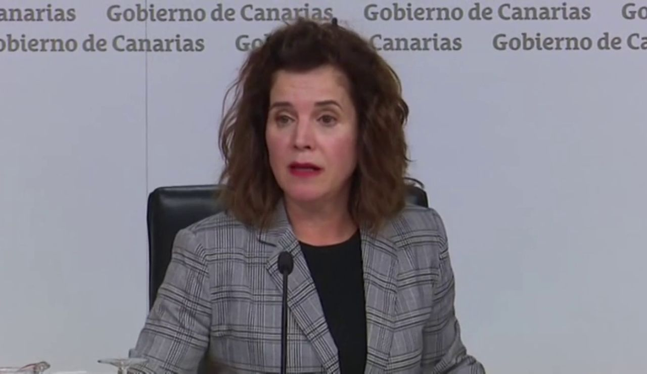 TERESA CRUZ CANARIAS