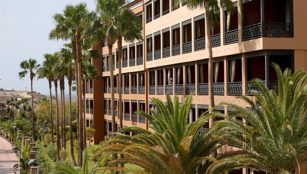 Hotel de Tenerife