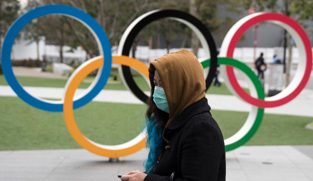 El COI afirma que los Juegos Olímpicos de Tokio 2020 se celebraran en las fechas previstas