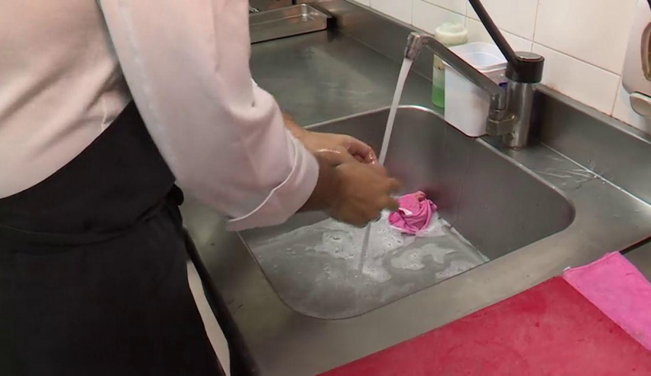 Coronavirus: ¿Cómo lavarse las manos correctamente para evitar infecciones y contagios?