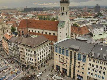 5 escolares hospitalizados en Munich pro el protocolo de coronavirus