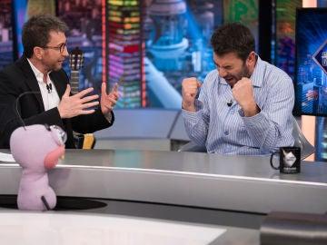 Arturo Valls desvela los primeros detalles del nuevo programa de Antena 3, 'Mask Singer'