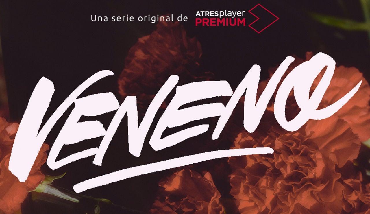 Descubre los pósters teaser de 'Veneno'
