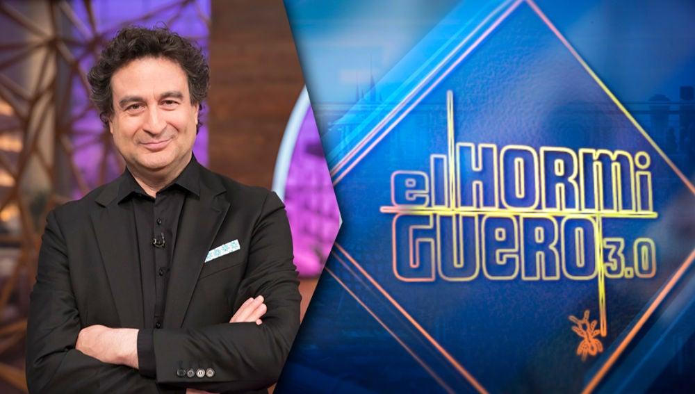 El martes recibimos en 'El Hormiguero 3.0' al cocinero Pepe Rodríguez