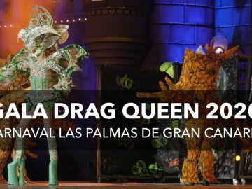 Gala Drag Queen 2020: Horario y dónde ver la Gala de Drag del Carnaval de Las Palmas de Gran Canaria 2020 en directo