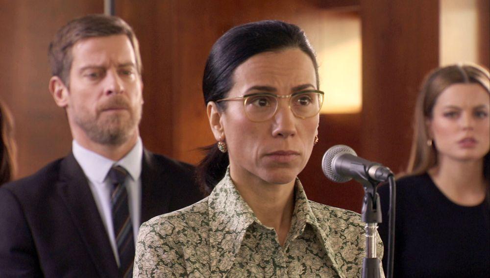 Comienza el Juicio por los asesinatos del gabinete