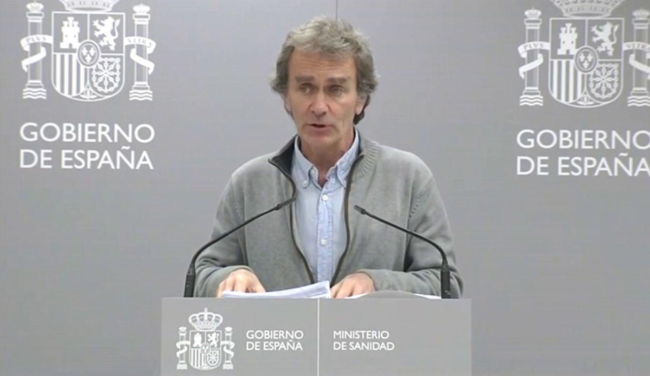 Sanidad confirma dos nuevos casos en Madrid de coronavirus