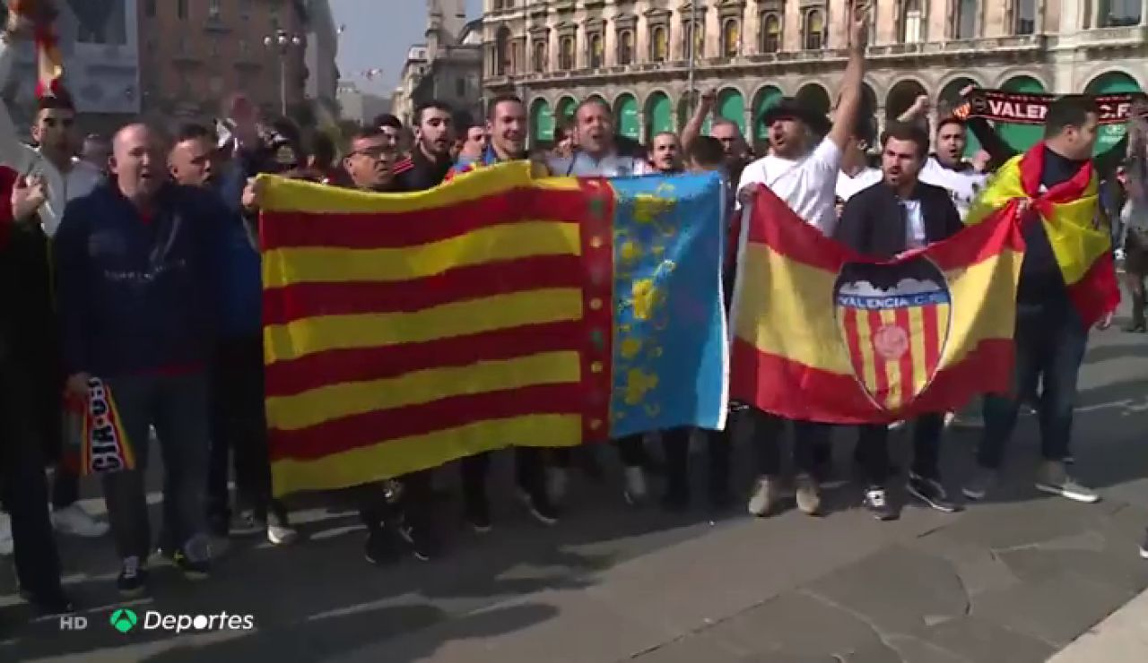 """Preocupación en el valenciasmo: """"La cercanía con Italia aumenta la histeria"""""""