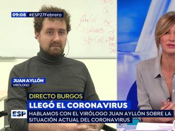 Juan Ayllón