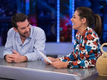 Pablo Motos y sus invitados, protagonistas de los titulares más surrealistas de la prensa española