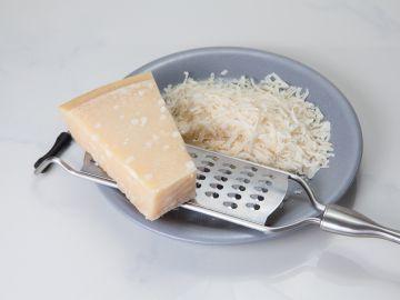 Rallador de queso