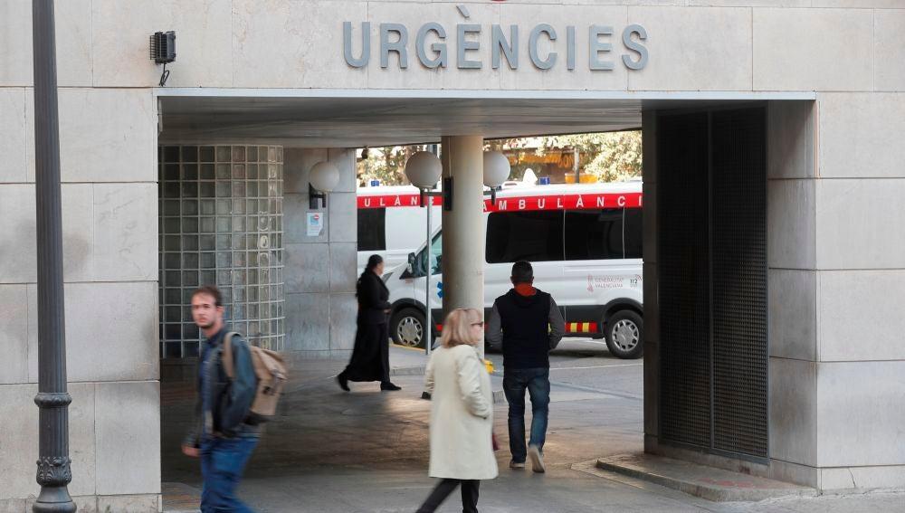 Hospital Valencia