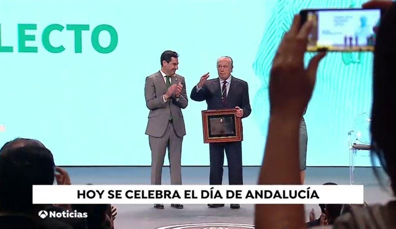 Se cumplen 40 años del referéndum que dio lugar a la autonomía de Andalucía