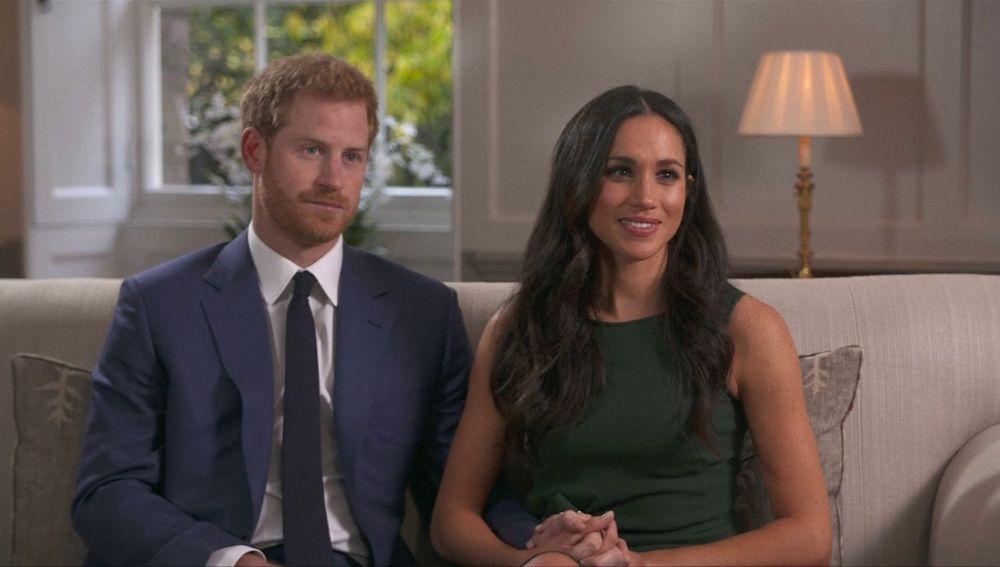 Harry y Meghan, una boda para recordar