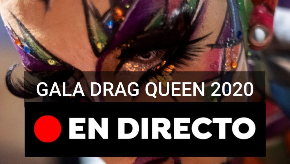 Gala Drag Queen de Las Palmas 2020 en directo: Actuaciones, en directo