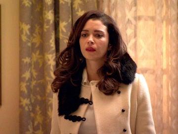 El catastrófico recibimiento de Luisita a Amelia