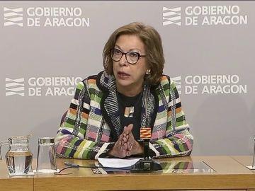 Aragón registra su primer positivo en coronavirus en una joven de 27 años que había viajado a Italia