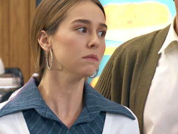 Avance 'Amar es para siempre': Luisita, histérica ante el encuentro de Amelia y Sebas