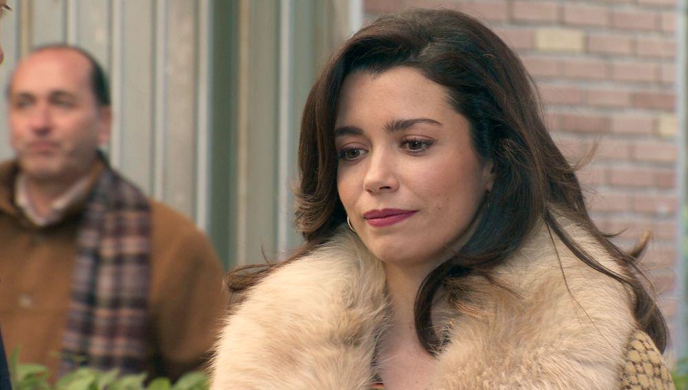 El plan de Marcelino que destrozará la relación entre Luisita y Amelia