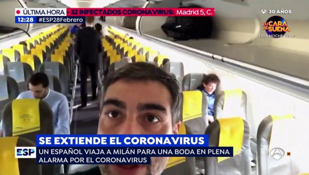 Crisis del coronavirus