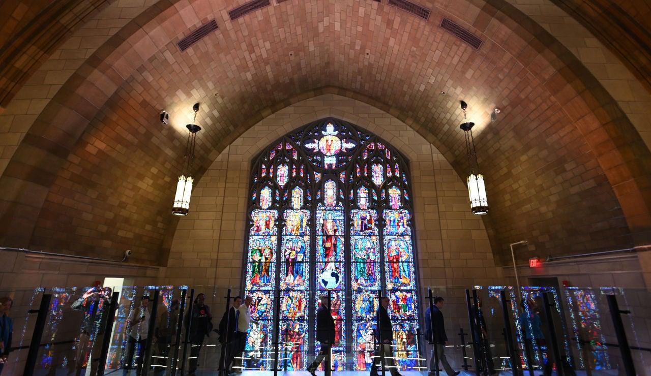 Iglesia Nueva Jersey