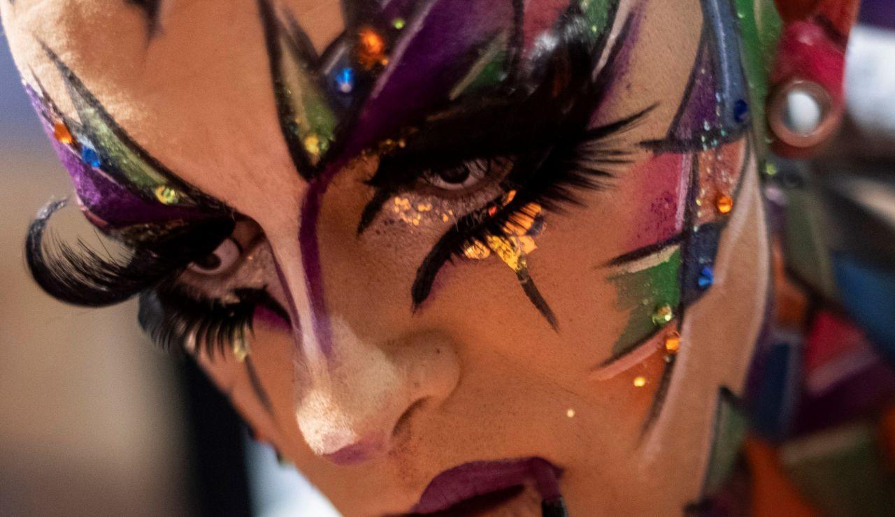 Gala Drag Queen 2020: Ganador de la Gala Drag del Carnaval de Las Palmas de Gran Canaria 2020