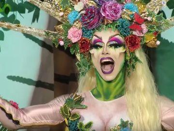 Gala Drag Queen 2020: Drag Sethlas, ganador de la Gala Drag de Las Palmas de Gran Canaria